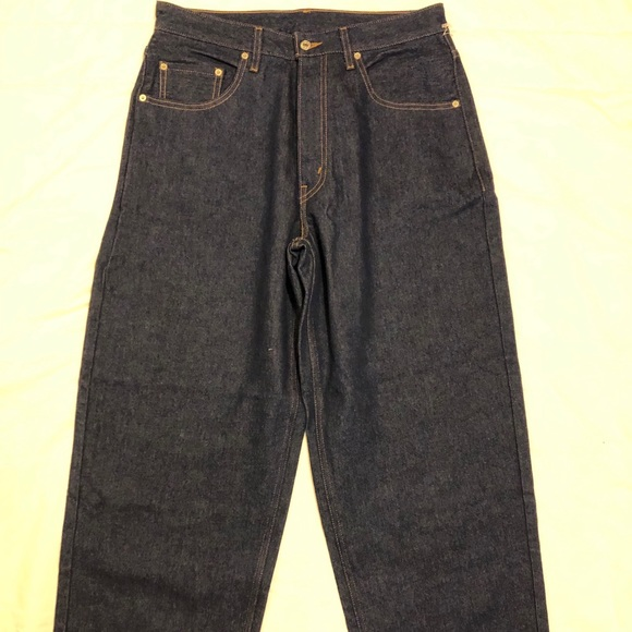 4cd8a842a75 Levi's Jeans | Levis Super Baggy 501s Or 505s | Poshmark